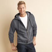 Heavy Blend™ vintage classic full-zip hooded sweatshirt