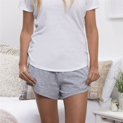 Gals lounge short